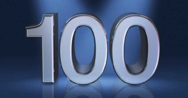 Tip #100: 100 Reasons To Exercise And Eat Healthy