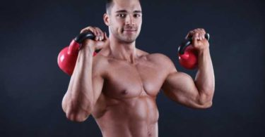 Set Realistic Muscle Building Goals Using McCallum's Ideals