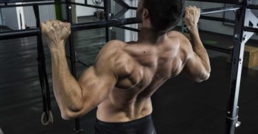 Why You Should Start Doing Pull-Ups